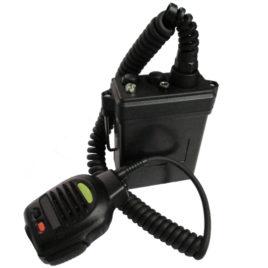 Радиостанция носимая искробезопасная РСН-П